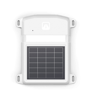 Automile Tracker Solar
